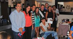 All the winners. Second American Beach Tennis Tournaments League. Gran Canaria. @Servatur Hotels supports sports! http://on.fb.me/1kHVeje