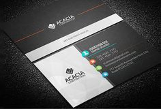 27 best free business card template psd images on pinterest free free business card psd fbccfo Gallery