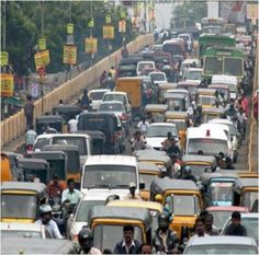 Driving in India, India tries to combat road deaths