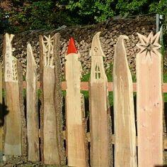 Zaun Holz                                                                                                                                                      Mehr