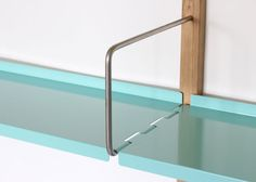 009 Croquet Shelving by Michael Marriott for Very Good & Proper