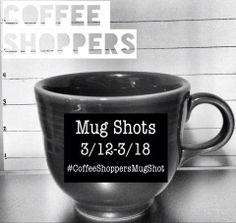 Coffee Shoppers MugShot Photo Contest