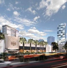 SLS Las Vegas, sbe's highly anticipated resort and casino on The Strip, is beginning a multi-phase hiring push to fill the nearly 3,000 new leadership and hourly positions. The first phase is focused on securing the best candidates for the more than 300 available management positions in hotel, casino, finance, restaurants and more.