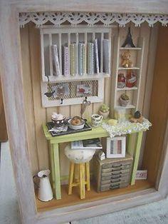 miniature : Daisy's diary ・・LittleDaisy・・: