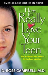 Help! Just when I was getting the hang of raising my children--they turned into TEENAGERS! Start closing the gap and experience the joy of what it's like to really love your teenager.