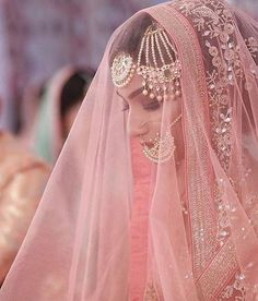 This bride is picture perfect 💕 // P Pakistani Wedding Outfits, Bridal Outfits, Wedding Hijab, Bridal Hijab, Wedding Mandap, Wedding Receptions, Wedding Dresses, Bridal Looks, Bridal Style