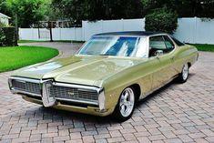 1968 Pontiac Grand P