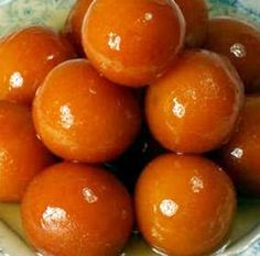 Malai Gulab Jamun is the Traditional Indian Sweet Dish. These Malai Gulab Jamun are different from normal Gulab Jamun, as they contains good amount of suji/rawa and a unique ingredient is Desicated Coconut.