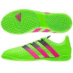 Guayos adidas Niño Ace In Futbol Sala Micro Zapatillas Promo Adidas Superstar, Adidas Sneakers, Shoes, Fashion, Slippers, Moda, Zapatos, Shoes Outlet, Fashion Styles