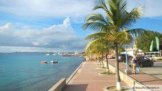 Kralendijk, hoofdstad van Bonaire | Beautiful Bonaire
