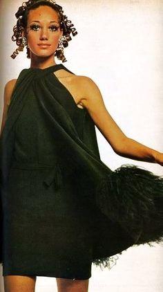 Marisa Berenson - the Fashion Spot