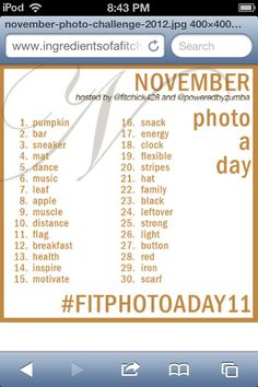november photo challenge 2012 - Ingredients Of A Fit Chick Star Photography, Photography Challenge, Photography Camera, Photoshop Photography, Digital Photography, Photography Ideas, Challenges To Do, Photo Challenges, November Photo Challenge