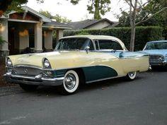 Packard Clipper...?