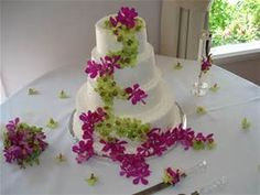 Wedding Cakes Pictures: May 2012