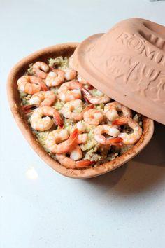 Claypot Recipes, Fish Recipes, Seafood Recipes, Crockpot Recipes, Seafood Meals, Cooking 101, Cooking Recipes, Tagine Recipes, Recipes