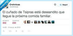 Cuñao de Tsipras Family Meals