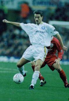 Ian Rush (Leeds United FC, 1996–1997, 36 apps, 3 goals)