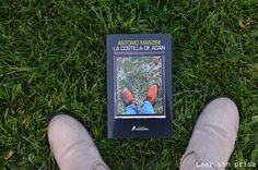 La costilla de Adán, de Antonio Manzini.