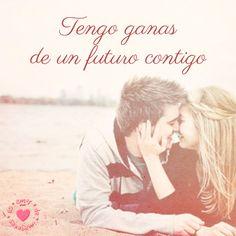 tarjeta chida de amor con frase | amordeimagenes.es