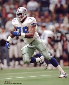 Leon Lett Dallas Cowboys