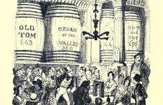 Image result for sketches by boz gin shops