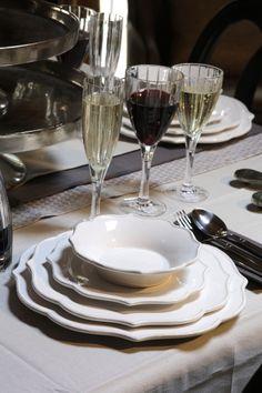 Dekoracja stołu to ważny element każdych świąt.