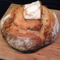 homECooking — #Bread #Pan   #Food #HomeMadeFood #Cooking ...