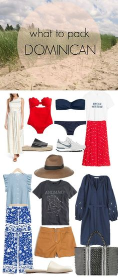 what to pack for the dominican republic - planning a trip to Punta Cana? This is what to pack for a Dominican vacation. vacation outfits caribbean What to pack for the Dominican Republic ⋆ chic everywhere All Inclusive Dominican, Punta Cana All Inclusive, Punta Cana Vacations, All Inclusive Vacations, Jamaica Vacation, Vacation Spots, Greece Vacation, Beach Vacations, Romantic Vacations