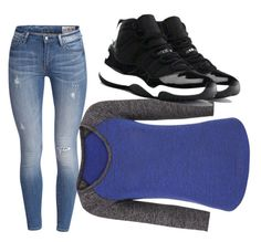 """Untitled #51"" by slminich on Polyvore"