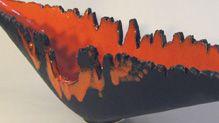The Arts Foundation : Len Castle - Biography New Zealand Art, Art Society, Ceramic Art, Biography, Decorative Bowls, Foundation, Lens, Castle, Artist