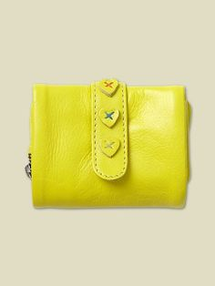 Little Yellow Purse.
