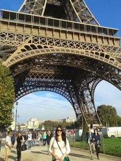 Linda Paris! | Guia Turística à Distância