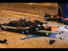 Turkey Declares Day of Mourning After Bombing Kills 38 and Wounds 166 - Israel Islam and End Times
