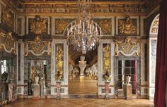Get a Private Invitation to Tour Versailles Without the Crowds
