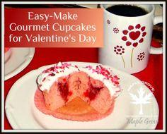 Maple Grove: Gourmet Cupcakes