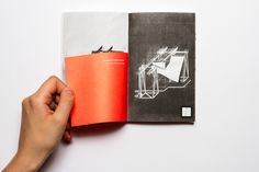 """Check out my @Behance project: """"Unknown Unknowns Exhibition Catalogue"""" https://www.behance.net/gallery/57651275/Unknown-Unknowns-Exhibition-Catalogue"""