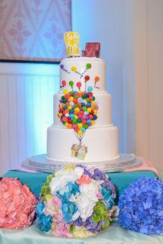 Amazing Wedding Cake Ideas 137