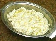 Cozinha Árabe - Receita de Laban (Coalhada fresca) e Labanie (Coalhada Seca)