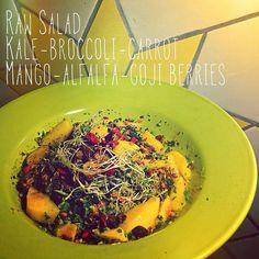 Leuke website met veel superfoods. Heerlijke recepten. - www.modernehippies.nl