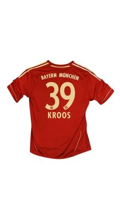 discount 50%,11/12 bayern munich kroos 39 home team soccer uniform,soccer uniforms for teams,soccer uniforms,wholesale soccer uniforms,soccer uniform,best service, free shipping!