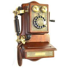 Telefono Antiguo Baiona   ... Eur:211 /