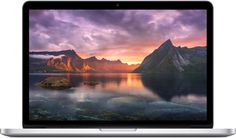 Apple MacBook Pro 13 Retina (Core i5/2.9GHz/13.3/8Gb/512Gb/Iris Graphics 6100/MacOS X/Silver) MF841RU/A