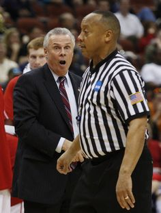 congrats on all time winningest coach in Wisconsin history Bo!