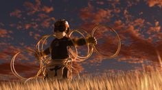A stunning display of a stop-motion animation, Dancers of the Grass vividly depicts the majesty of the hoop dance, a tradition symbolizing the unity of all nations.