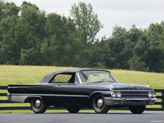 '61 Ford