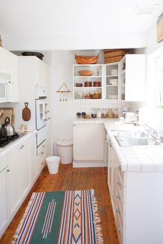 House Tour: A Sunny Santa Barbara Sanctuary   Apartment Therapy