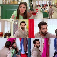 •Is she the funniest or what! • (Upcoming epi of  20th Jan) #ishqbaaaz #ishqbaaz