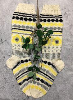 Marimekon Unikkosukat Socks, Fashion, Moda, Fashion Styles, Sock, Stockings, Fashion Illustrations, Ankle Socks, Hosiery