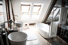 Hotel Steirerschlössel Restaurant, Bathtub, Bathroom, Viajes, Standing Bath, Washroom, Bath Tub, Restaurants, Bathtubs