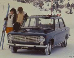 Fiat 124